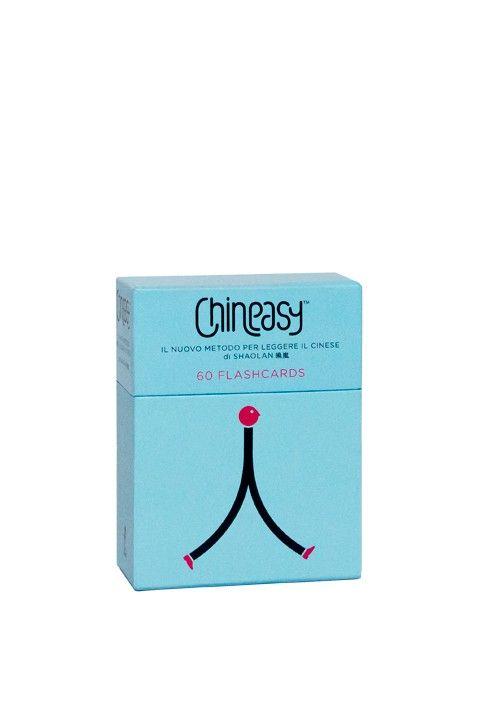 Shaolan Hsueh ha inventato un nuovo metodo divertente e facile per imparare il cinese, gioca con le carte e impara i caratteri cinesi! (Italian edition)