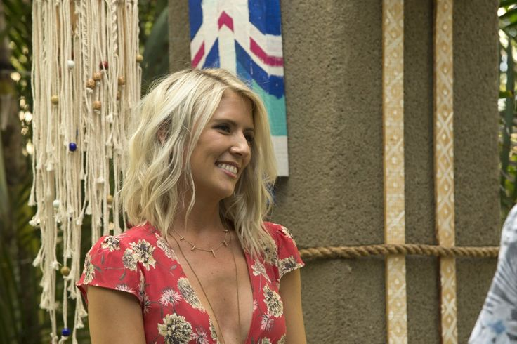 Bachelor in Paradise lost Danielle Maltby but gained Sarah Vendal and Dominique Alexis during Tuesday night's Season 4 broadcast on ABC. 'Bachelor in Paradise' recap: Danielle Maltby leaves as Sarah Vendal Dominique Alexis shake things up #BachelorinParadise #BiP