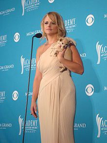 "Miranda Lambert from Wikipedia. One of Miranda Lamberts song ""the house that built me"" has influenced me how I am today by I went back to the house that I was living at when I was born it brought back so many memories on how I was raised. Every time I her that song by Miranda Lambert it brings back so many life lessons."