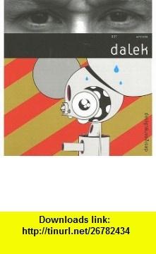 Dalek (Design  Designer) (French Edition) (9782350170053) James Marshall , ISBN-10: 2350170055  , ISBN-13: 978-2350170053 ,  , tutorials , pdf , ebook , torrent , downloads , rapidshare , filesonic , hotfile , megaupload , fileserve