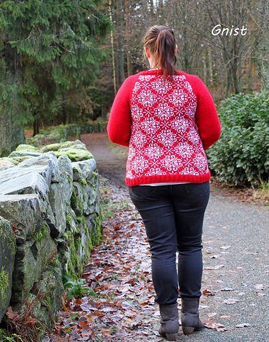 10 best Saga knit images on Pinterest | Saga, Fair isles and Norway