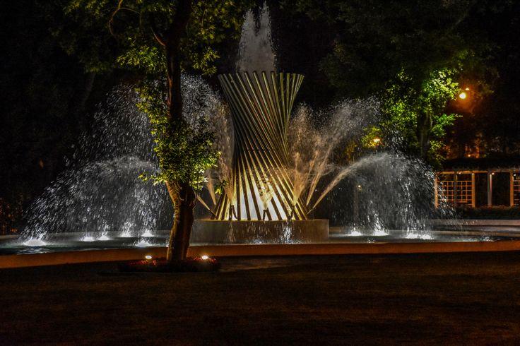 Aquapark/Miraflores - www.stefansphotos.se