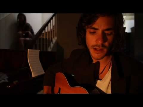 Jack Savoretti - Harder Than Easy - I love this song the best (even if it he isn