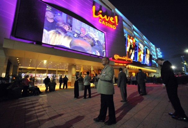 casino live buffet
