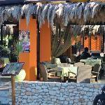 Asterias Beach Cafe, Beach Road | Analipsi - Hersonisos, Analipsi, Hersonissos, Crete, Greece