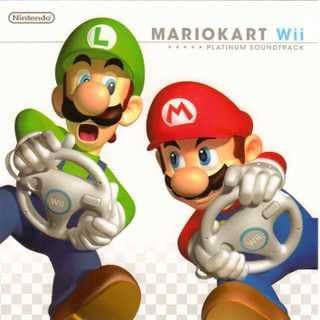 #Mario #Kart #Wii #Original #Game #Soundtrack  The fast-paced music of #Mario #Kart #Wii is finally available on this excellent album.  Featuring over an hour of music from the #game spread over 43 tracks, you'll hear all your favorite course themes, fanfares, menu and credits pieces, and more.  For anyone who's spent hours racing across https://technology.boutiquecloset.com/product/mario-kart-wii-original-game-soundtrack/