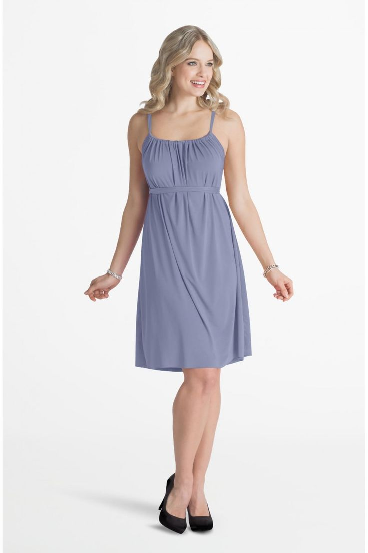 188 best wedding colors dusty blue images on pinterest wedding ivy midi convertible dress ombrellifo Images