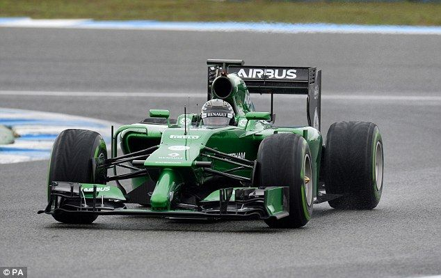 Caterham will be allowed to compete in the 2015 Formula One season should they find a new buyer