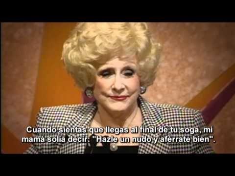 Mary Kay Wisdom - En español