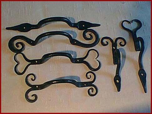 253 Best Blacksmith Inges Amp Support Images On Pinterest