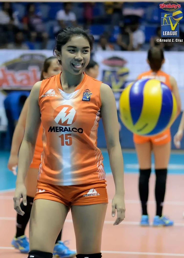 23 best images about Philippine Volleybelles on Pinterest