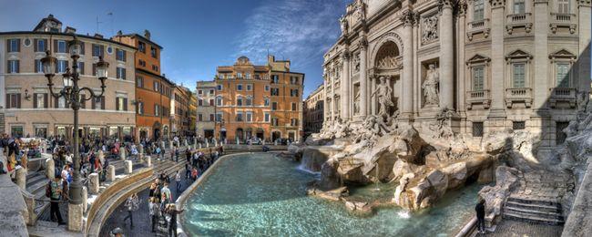 Mediolanie | Rzym, Florencja i Mediolan w jednej podróży z Warszawy za 143 PLN