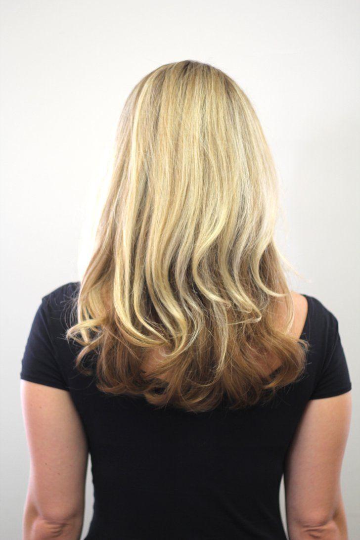 Pin for Later: 14 Raisons Pour Lesquelles Vous Pourriez Perdre Vos Cheveux L'alopécie