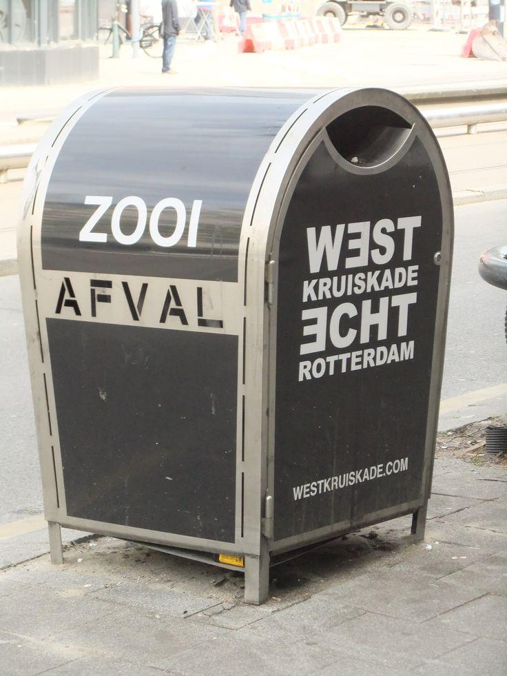 West Kruiskade, Rotterdam