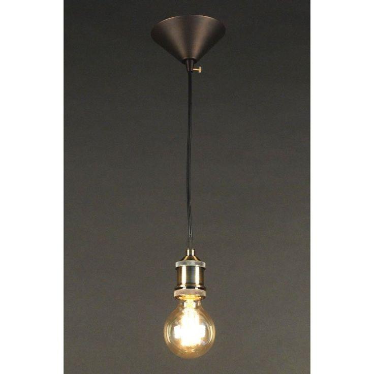Подвесной светильник Эдисон CL450100