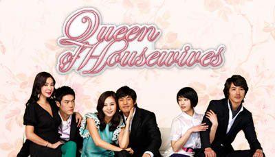 Queen of Housewives (2009)