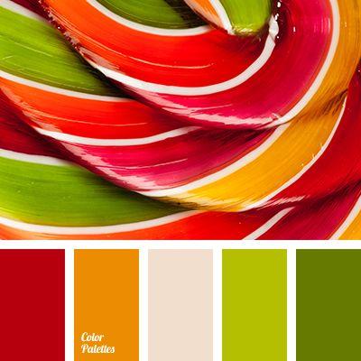 Color Palette #1618 | Color Palette Ideas