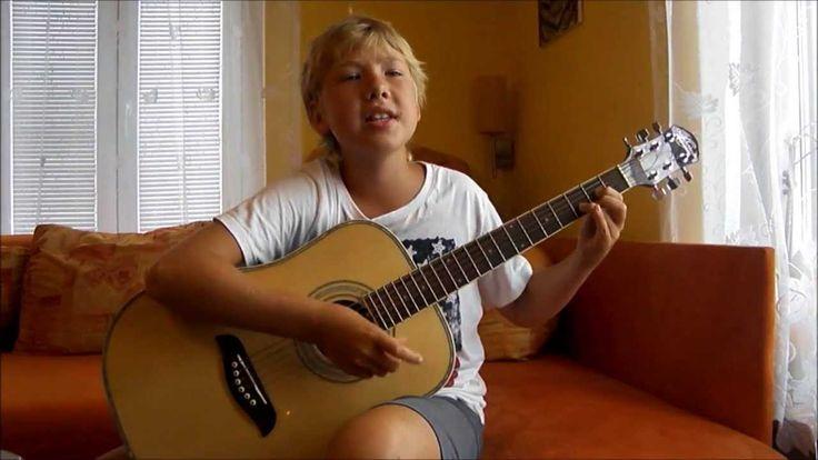 Frenky Dlouhán - kytara