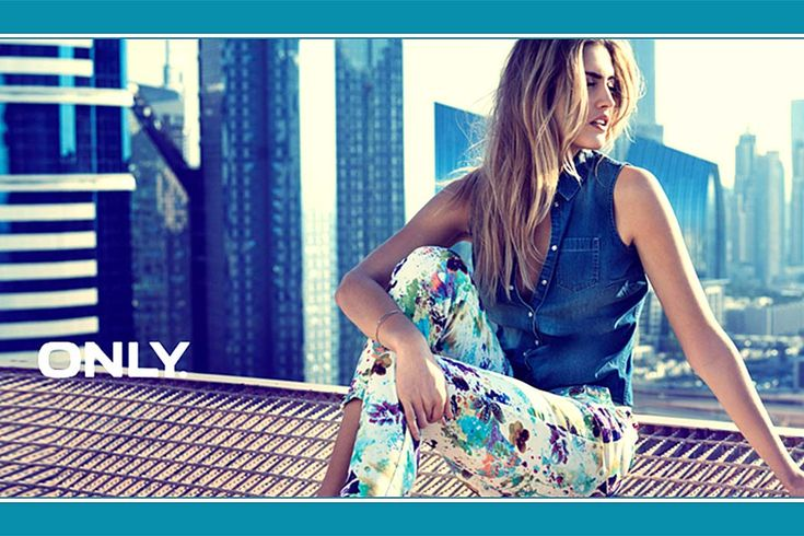 The colors, the look, the styles, the attitude, the 2014 summer feeling! http://www.fashiondays.ro/the-daily-issue/noua-colectie-only-culorile-look-ul-si-atmosfera-verii-2014/?referrer=1150679utm_source=pinterestutm_medium=postutm_term=utm_content=utm_campaign=only