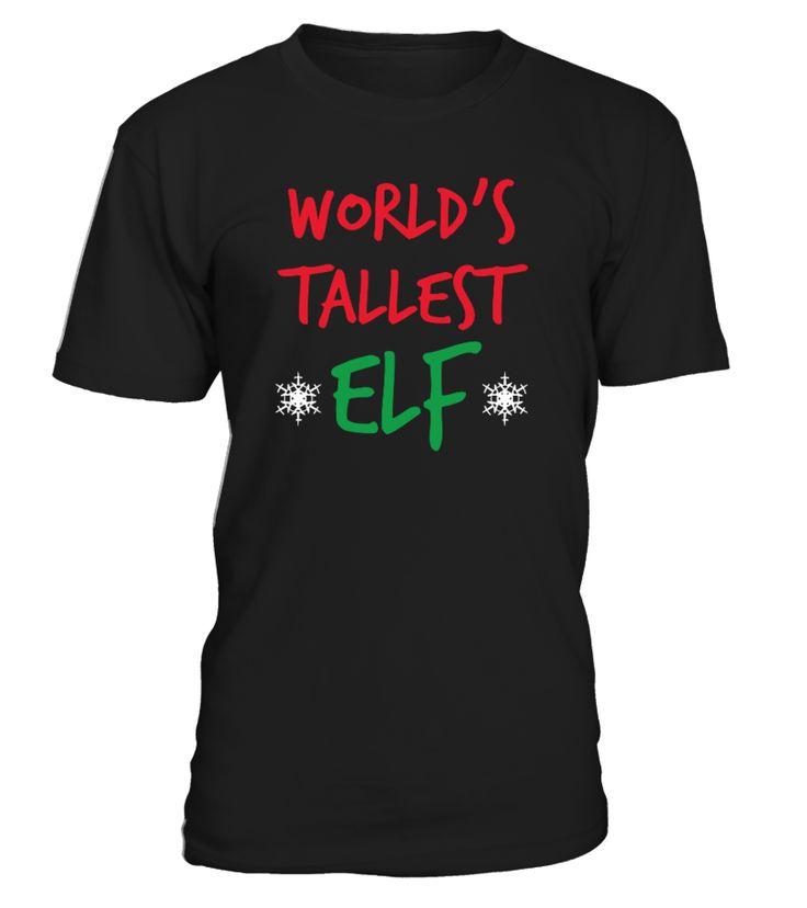 World's Tallest Elf T Shirt Funny  christmastree#tshirt#tee#gift#holiday#art#design#designer#tshirtformen#tshirtforwomen#besttshirt#funnytshirt#age#name#october#november#december#happy#grandparent#blackFriday#family#thanksgiving#birthday#image#photo#ideas#sweetshirt#bestfriend#nurse#winter#america#american#lovely#unisex#sexy#veteran#cooldesign#mug#mugs#awesome#holiday#season#cuteshirt