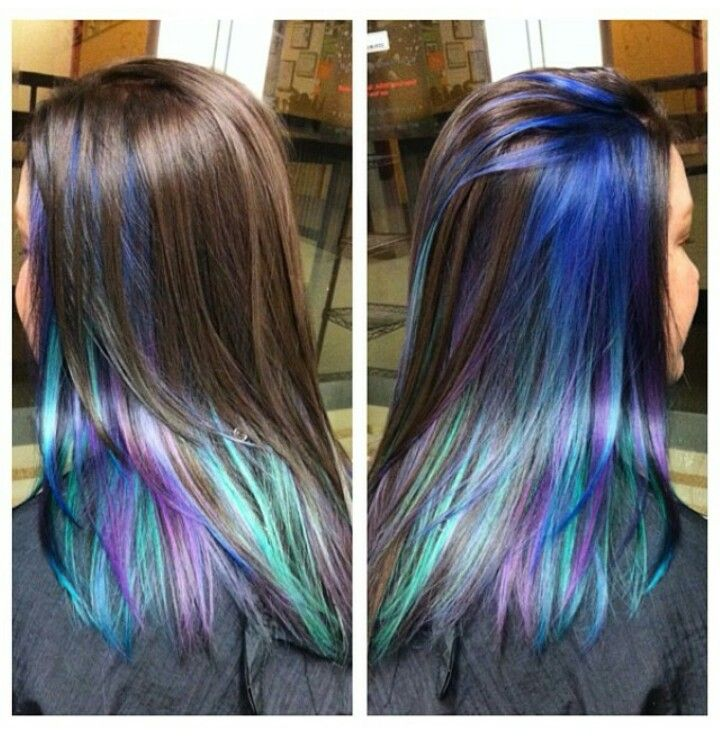 hair coloring styles for hair cool colors haircolor frisur und haar 5653