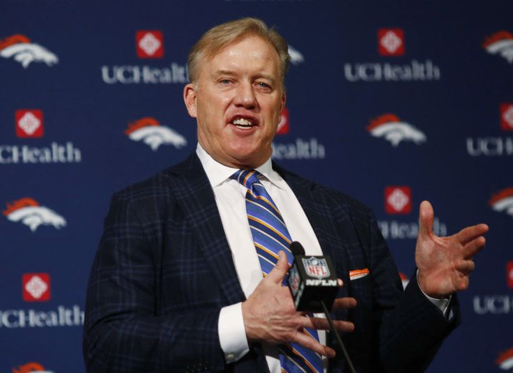 McMullen: Broncos' John Elway admits he's open to signing a veteran quarterback = There are a couple of teams in the NFL where you could add competent quarterback play, stir and expect the result to be a legitimate Super Bowl contender. The Denver Broncos are at the top of that list despite losing Gary Kubiak to retirement and moving toward a…..