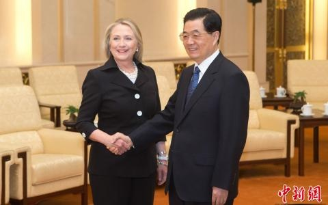 What will the future of China's foreign policy look like under the new leadership?