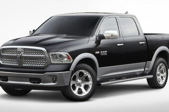 Best pickup truck: #Ram 1500 - Wheels.ca tested