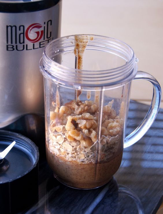 This website has 100s of recipes to use with your nutribullet magic bullet! I made the Asian peanut salad dressing! It was super good!