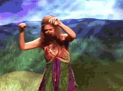 A hippi stílus és hippi divat eredete