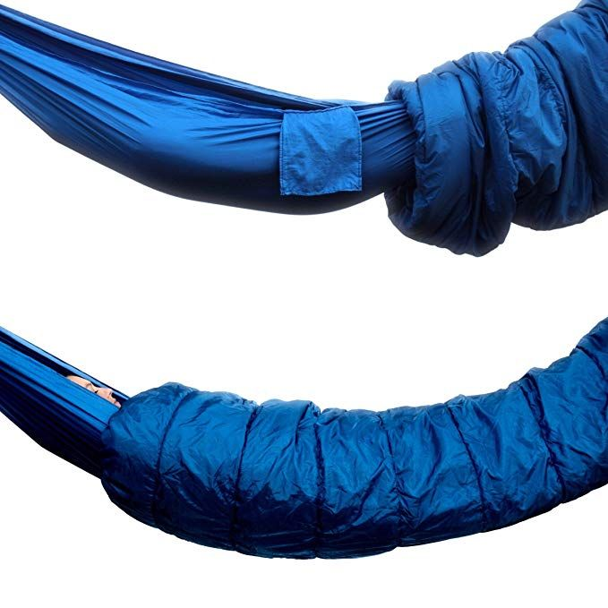 Hammock Sleeping Bag Underquilt