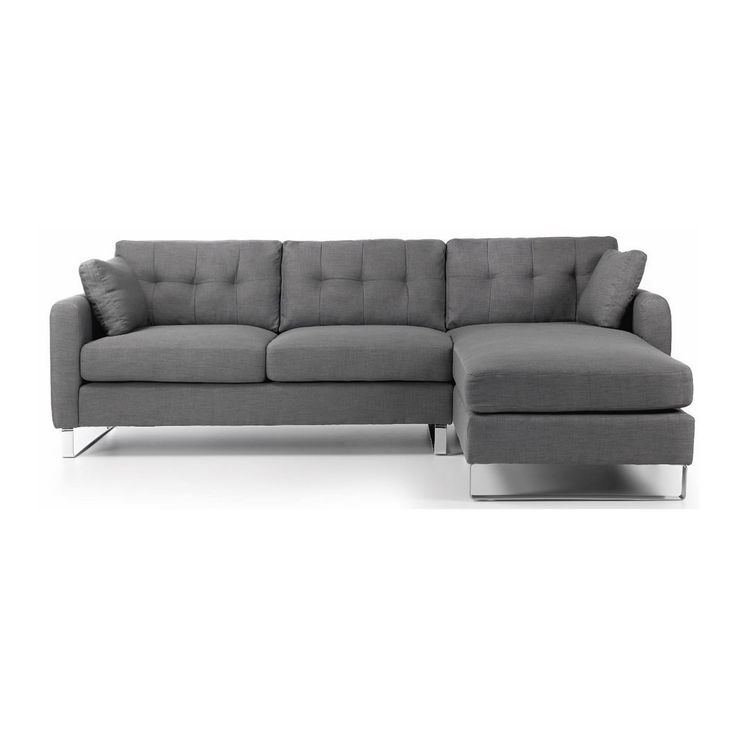 Ares Corner Chaise Sofa – Next Day Delivery Ares Corner Chaise Sofa £749
