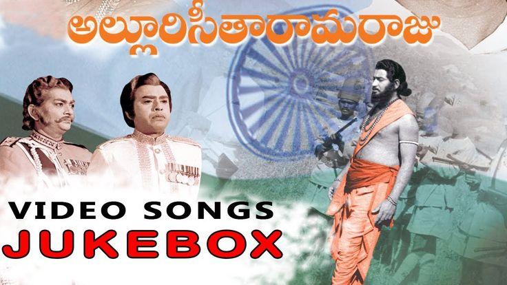 Watch Alluri Seetharama Raju Telugu Movie Full Video songs Jukebox || Krishna, Vijaya Nirmala Free Online watch on  https://free123movies.net/watch-alluri-seetharama-raju-telugu-movie-full-video-songs-jukebox-krishna-vijaya-nirmala-free-online/