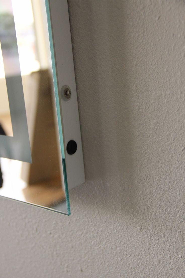 best 25 illuminated mirrors ideas on pinterest backlit