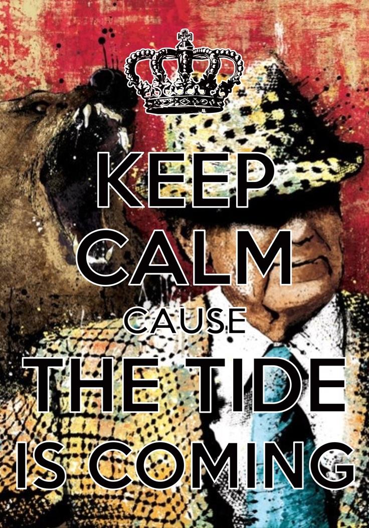 Roll tide Y'all :)