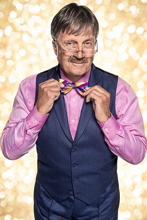 BBC One - Strictly Come Dancing, Series 12 - Tim Wonnacott