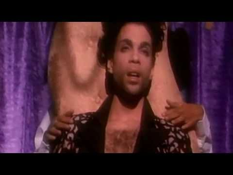1991 PRINCE Insatiable - YouTube