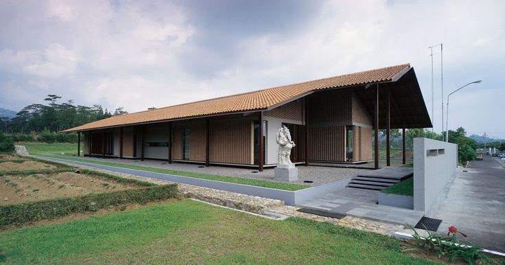 Javaplant Office, Tawangmangu