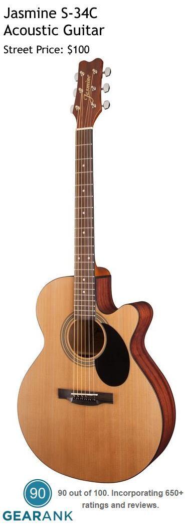 12 Best Acoustic Guitars Under 500 Images On Pinterest