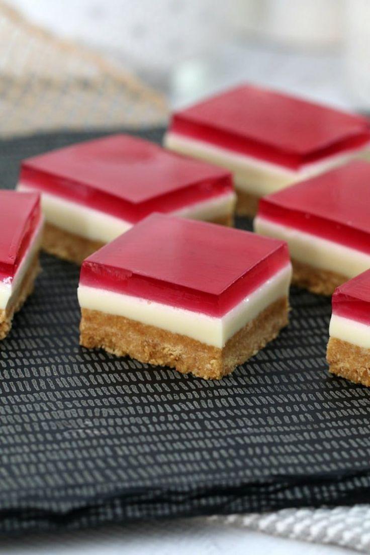 Easy Jelly Slice Image