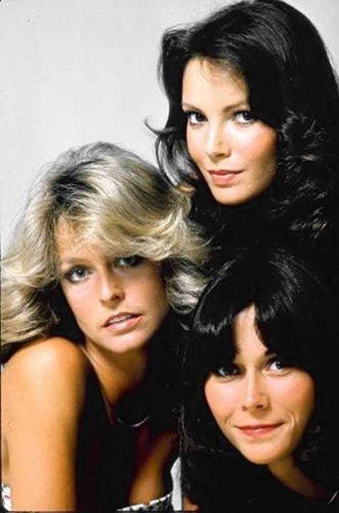 Publicity Photos Season 1 from our website Charlie's Angels 76-81 - http://ift.tt/2y2f4q5