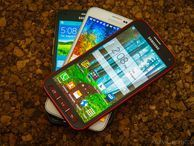 Sprint extends $20 lease program to Galaxy S5, Galaxy S5 Sport The program, where customers essentially rent a phone, was originally launched with Apple's iPhone 6 and iPhone 6 Plus.