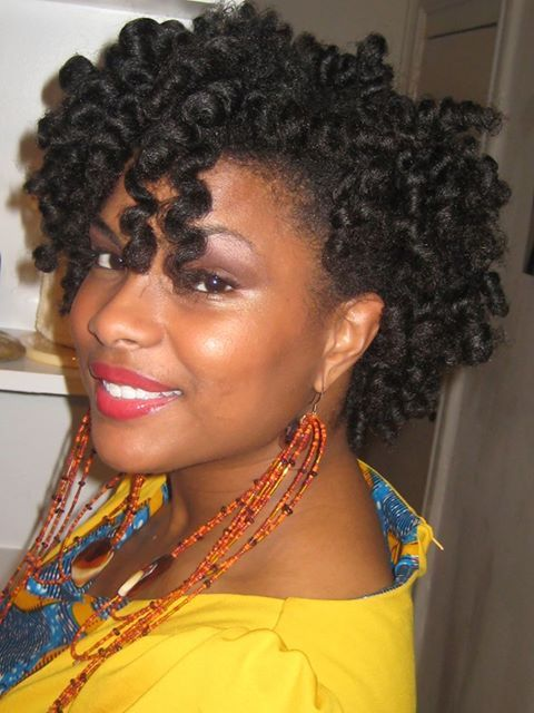 Defined Twist Out Find This Pin And More On Bohemian Soul Hair Studio