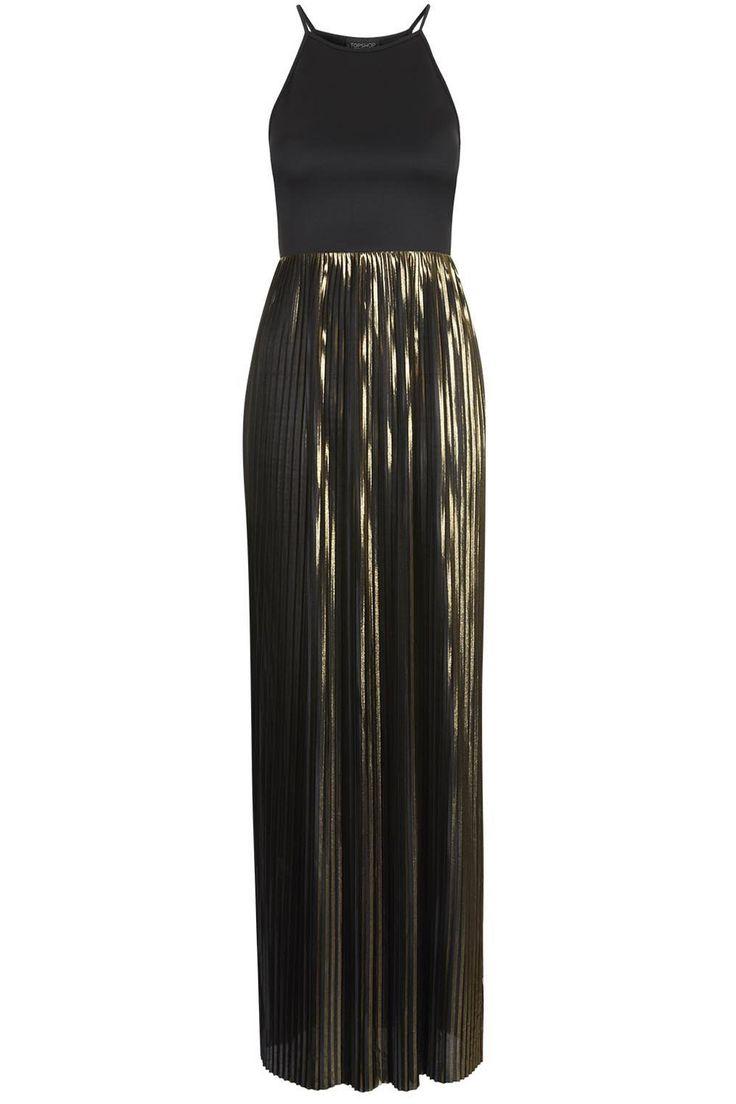 Winter Maxi Dresses: The LOOK Edit