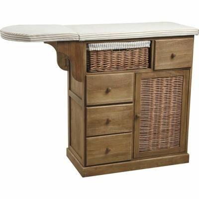 17 best ideas about petit meuble rangement on pinterest - Petit meuble en osier ...