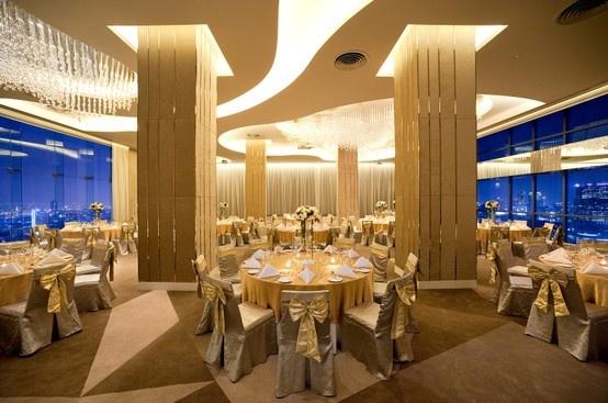 Ambassador hotel bangkok wedding