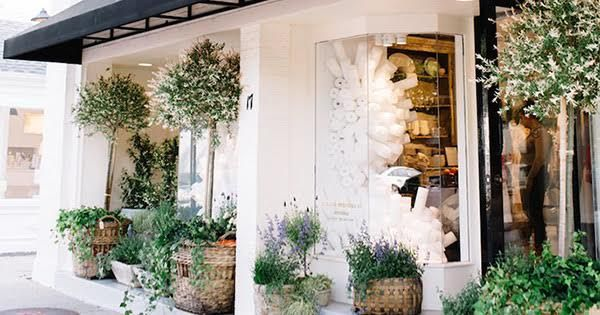 12 Brand-New Hamptons Boutiques You Need to Know via @PureWow