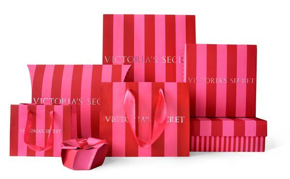 Pin by Maressa Castro on Victoria Secret Packaging   Pinterest ...