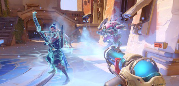 Overwatch Due Out May 24th, Open Beta May 5th -  As pranks go, paying a big website to run an advert detailing incorrect dates for a game's open beta and proper launch would be an expensive and silly one. I recognise that not everyone shares my sense of humour, but I was pretty certain that the dates in an ad for Overwatch [official... http://tvseriesfullepisodes.com/index.php/2016/03/08/overwatch-due-out-may-24th-open-beta-may-5th/