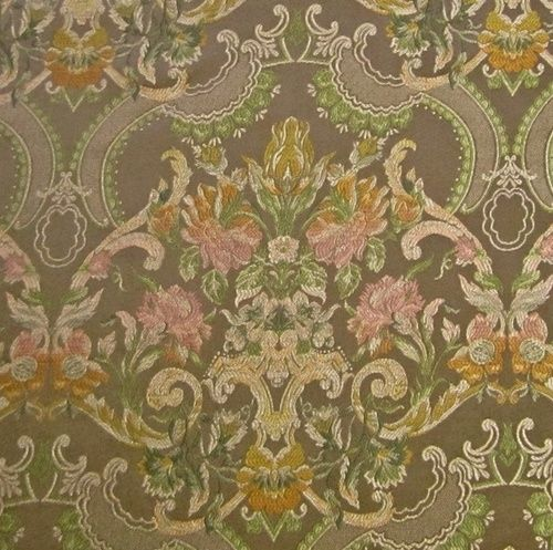 Completely new 115 best Victorian Fabrics images on Pinterest | Drapery fabric  DU42
